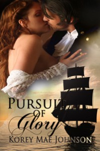 Pursuit of Glory by Korey Mae Johnson