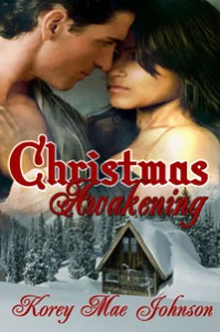 Christmas Awakening by Korey Mae Johnson
