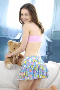 Sophie Lynn Sutton